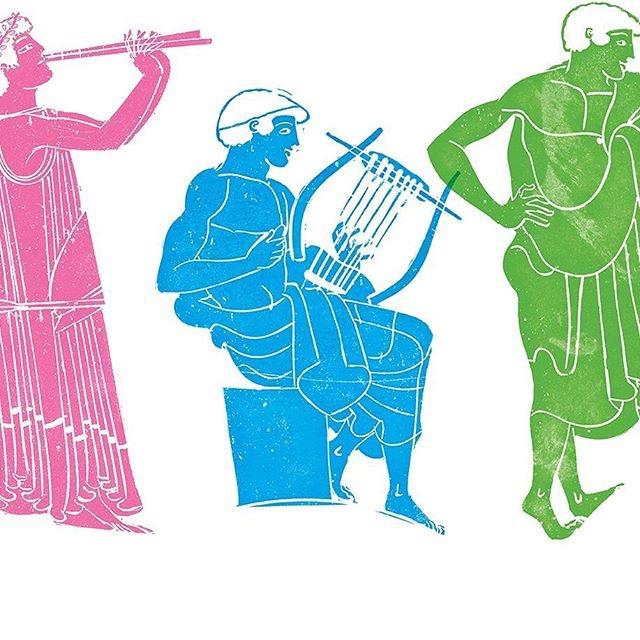 Citaten Uit De Oudheid : Echo s uit de oudheid onzekopthee